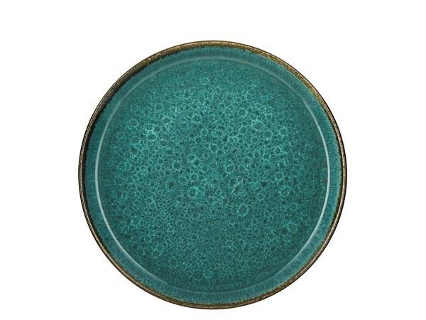 Bitz Tallrik Gastro Dia 27 cm Grön (grønn) - tallrikar & skålar