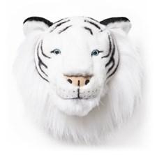 Djurhuvud Vit Tiger, Brigbys