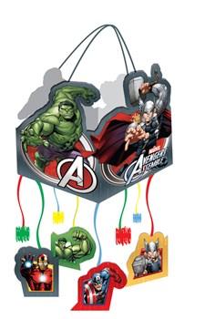 Marvel Avengers, Piñata