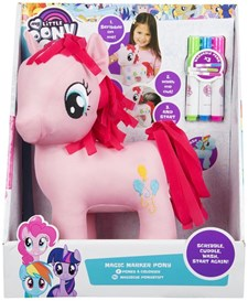 Magic Marker Pony, Pinkie Pie, My Little Pony