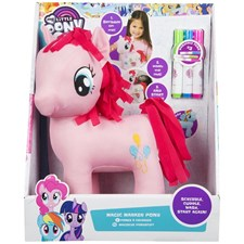 Magic Marker Pony, Pinkie Pie, My Little Pony
