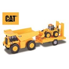 Truck 'N Trailer, Hjullastare, CAT