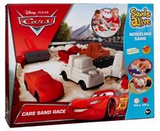 Disney Biler, Sand Race, Sands Alive