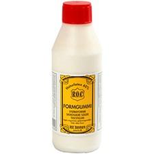 Raakalateksi, 250 ml