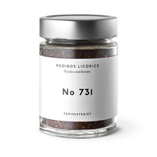 Teministeriet Collection Rooibos Te Lakrits 100g