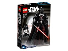 Darth Vader™, LEGO Star Wars (75534)
