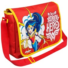 Messenger bag, DC Superhero Girls
