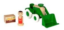 Brio My Home Town Traktori Kauhalla (30307)