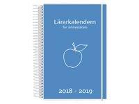 Lärarkalendern 2018-19 Ämneslärare