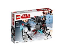 First Order Specialists Battle Pack, LEGO Star Wars (75197)