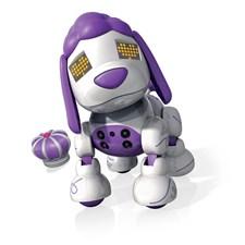 Zoomer Zuppie Love Princess -interaktiivinen robottikoira