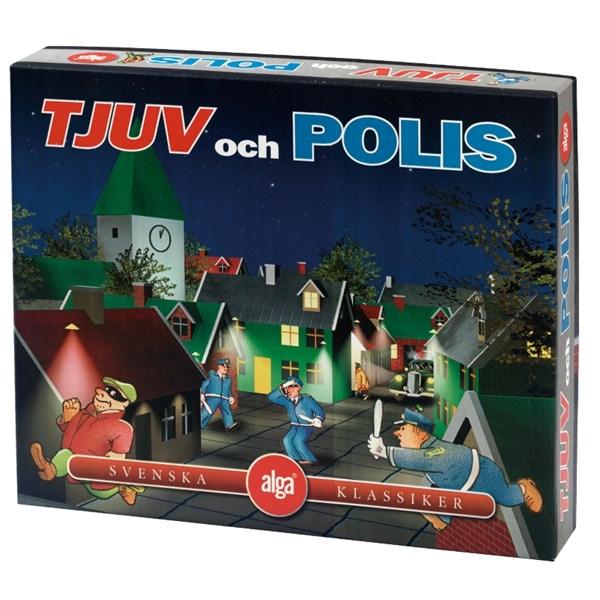 Tjuv och Polis 2d663f58e8396