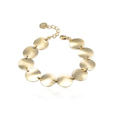 Isla Armband Guld