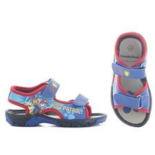 Sandaler, Blå/Rød, Paw Patrol