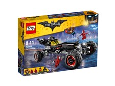 Batmobilen, LEGO Batman Movie (70905)