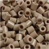Rörpärlor 5x5 mm 1100 st Beige (6)