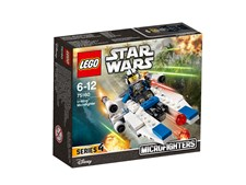 U-Wing™ Microfighter, LEGO Star Wars (75160)