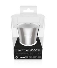 Creative Woof 3 Bluetooth-høyttaler