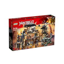 Drakgrop, LEGO Ninjago (70655)