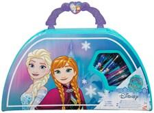 Frozen Carry Along Art Case, Disney Frozen