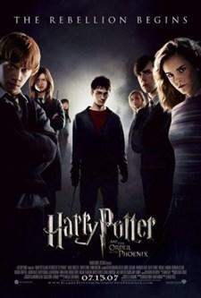 Harry Potter och halvblodsprinsen - 4K Ultra HD Blu-ray