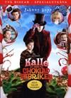 Kalle och chokladfabriken