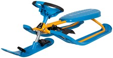 Stiga Snowracer Color Pro Blue/Yellow
