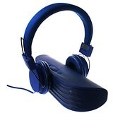 Vivitar, Infinite portable B/T speaker and headphone, Blue