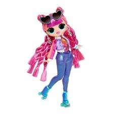 L.O.L. Surprise OMG Doll Disco Sk8er