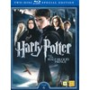 Harry Potter 6: Halvblodsprinsen + Documentary (2-disc) (Blu-ray)