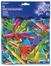Gavepose til fiskedam, 48 deler, Leker med lyd