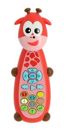 Giraffe Remote Control, Kidz Delight
