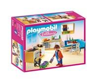 Kök med sitthörna, Playmobil (5336)