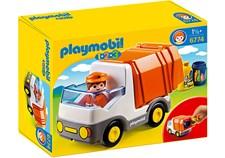 Sopbil, Playmobil (6774)