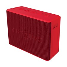Högtalare Creative Muvo 2c Bluetooth Speaker Red
