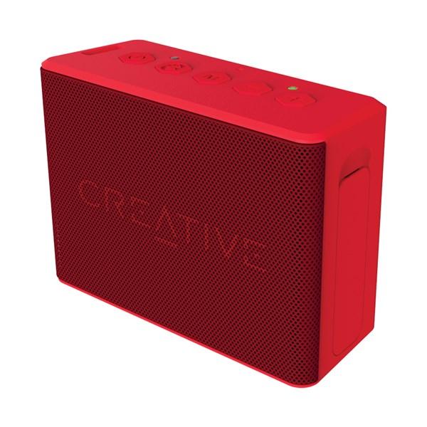 Creative Muvo 2C Bluetooth Wireless Speaker (Pink)