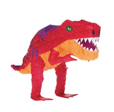 T-Rex, Piñata