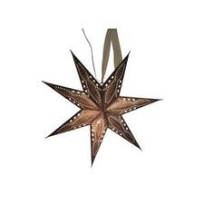 Form Living Adventstjärna Velvet Star D: 60 cm Grå