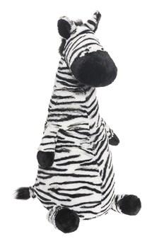 Funny Jungle- Zebra, middels, Teddykompaniet