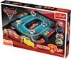 Piston Cup -peli, Disney Autot 3