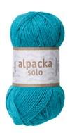 Alpaca Solo 50g Turkoosi (29116)