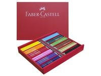 Färgpenna FABER-CASTELL Triangular (240)