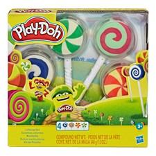 Play-Doh Lera Lollipop Set