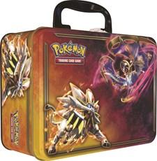 Poke Tin Collection chest, Spring 2017, Pokémon
