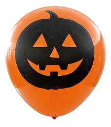 Jätte Ballonger Halloween 2-pack