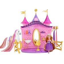 Shimmer Style Salon, Disney Princess