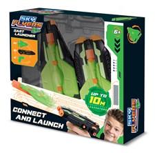 Skyflyers 2-Pack, Liniex