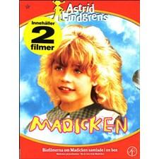 Madicken Box (2-disc)