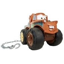 Max Tow Mater, Bärgaren som drar över 90 kg, Disney Cars 3
