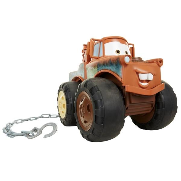 Max Tow Mater, Taue-Bill, Disney Biler 3